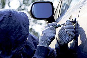 В Белгородской области полицейские задержали автоворов