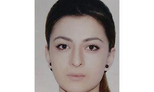 В Белгородском районе без вести пропала 21-летняя девушка