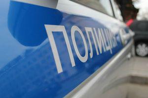 В Липецке пойман вор, укравший мотоцикл