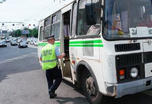В Белгороде водители-нелегалы устроили протест