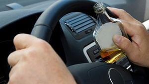 131 пьяный водитель попался сотрудникам ГИБДД в Белгороде
