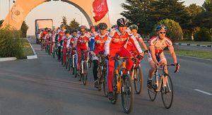 В Курске в честь Дня Победы пройдет «Велопробег Памяти»