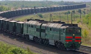 Из-за столкновения поезда в Курской области пострадали четыре человека