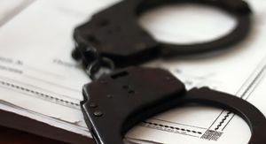 В Курске осудили строителя, обокравшего частный дом