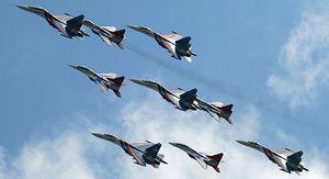 Курские летчики приглашают на День открытых дверей