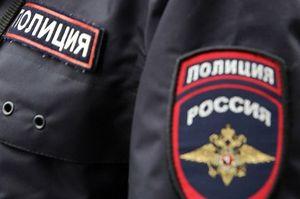 Жителя Железногорска осудили за оскорбление полицейского