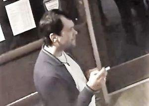 В Курске ищут подозреваемого вора в краже кошелька