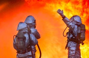 В Белгороде при пожаре погиб 58-летний хозяин квартиры