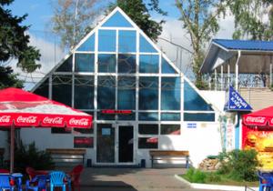 В Курске продают бар «Старый Клен» за 50 млн рублей