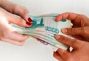 В Курской области мошенница похитила у пенсионерки 200 тысяч рублей