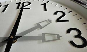 Жители Белгорода просят губернатора перевести время на час вперёд