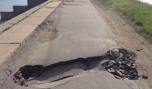 Курские дороги по ремонту вышли на федеральный уровень