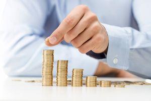 У жителей Курска зарплата растет как на дрожжах