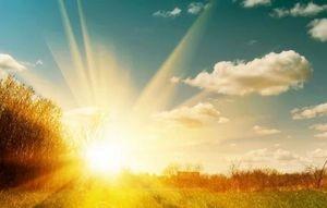 В Курске на выходных сохраниться аномально жаркая погода