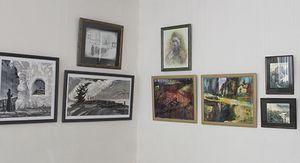 В Белгороде открылась выставка соискателей премии «Прохоровское поле»