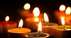 В Белгороде прошла акция «Победы негасимый свет»