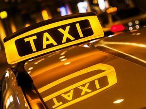 В Воронеже жестоко напали и избили таксиста