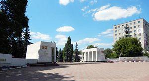 В Курске в честь Дня Победы пройдет патриотический квест