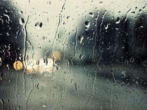 9 мая в Белгороде пройдут дожди, будет облачно с прояснениями