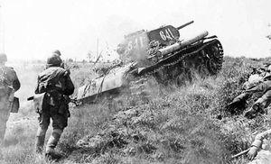 В Курске откроется фотовыставка о Курской битве в библиотеке им. Асеева