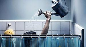 В Курске с 14 мая начнутся отключения горячей воды