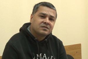 В Курске житель Афганистана потерял память