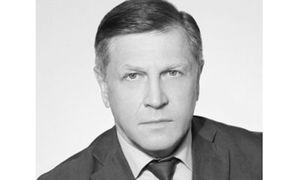 В Липецке скончался депутат Горсовета