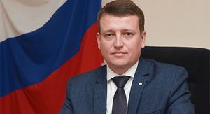 Внезапно уволился один из замов мэра Курска