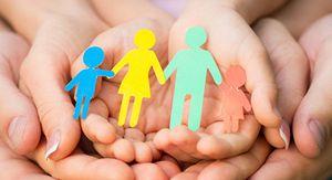 В Курске состоится семейный праздник «Мир - одна семья!»