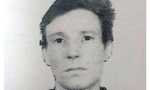 В Старом Осколе уже год разыскивают пропавшего местного жителя