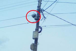 Сообщения о новых камерах фиксации нарушений появились в Воронеже