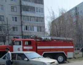 В Старом Осколе произошло тройное ДТП, есть пострадавший