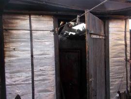 Под Курском произошло обрушение кровли из-за пожара, 24 человека тушили