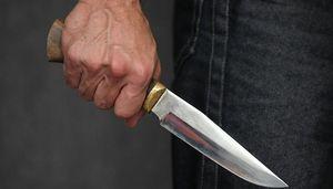 В Белгороде 24-летний хулиган чуть-чуть не зарезал прохожего