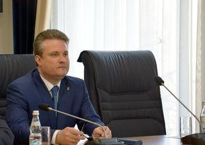 30 мая мэр Воронежа отчитается перед Воронежской гордумой