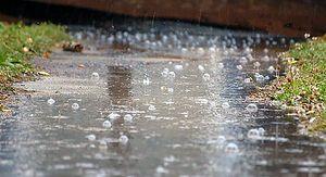 На Курскую область надвигается похолодание и грозы