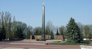 В Курске на мемориале появится Зал Славы Поста №1 имени Преснякова