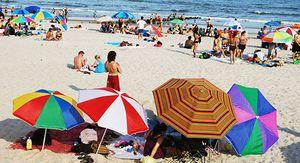 В Курской области станет больше официальных пляжей