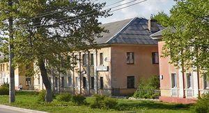 В Липецке вместо старых двухэтажек хотят построить жилой комплекс