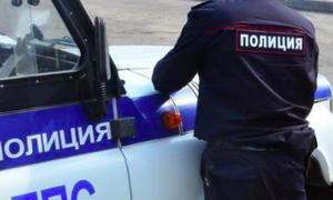 Житель Чернянки ударил сотрудника полиции кулаком по лицу