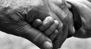 В Курской области продолжает расти смертность