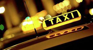 Жителя Железногорска избили и ограбили таксисты