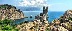 Число туристов, побывавших в Крыму с начала года, перевалило за миллион