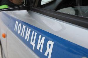 В Белгородской области драку инспектора ДПС и пьяного снял регистратор