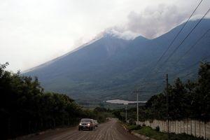 Стало известно о 25 погибших при извержении вулкана в Гватемале