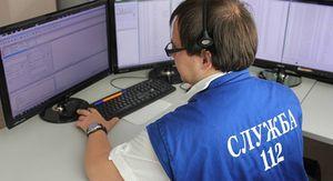 65 звонков в Службу спасения поступило от первоклассницы из Курска