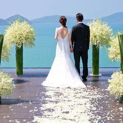 Свадьба в Курске: цена вопроса