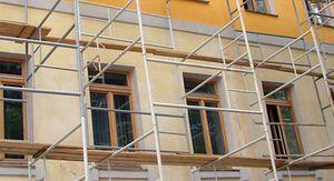 В Белгороде на четверть выполнен план капитального ремонта домов