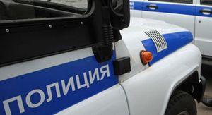Полицейские задержали курян, похитивших металл из пустующего здания