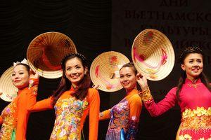 Вечер культуры Вьетнама пройдет в курском ВУЗе